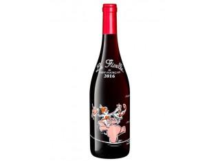 """Vin rouge """"La Ficelle"""" - Saint-Pourçain AOC"""