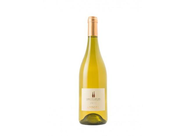 "Vin blanc ""Apogée"" 75CL - Saint Pourçain AOC"