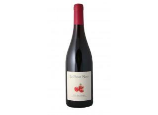 """Vin rouge """"Les cerises"""" Pinot noir IGP"""