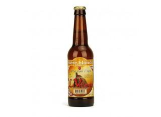 Bière blonde - LA VELLAVIA