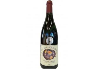 Vin rouge AOP Clos l'Abbé Dubois