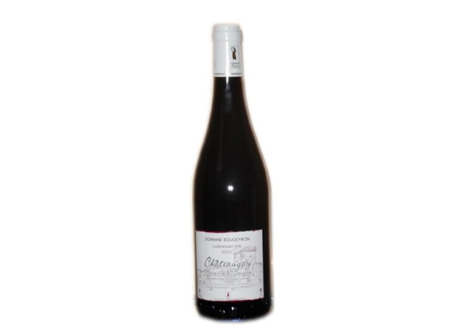 Côtes d'Auvergne Chateaugay Rouge 75CL - ROUGEYRON