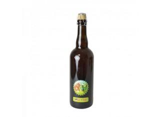 "Bière ambrée ""Salve Garde"" - SORNIN"