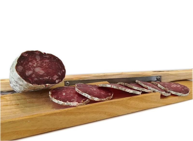 Saucisson mélange porc et bœuf