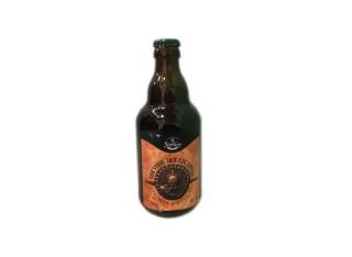 """Bière blonde bio """"Eduenne"""" - SORNIN"""