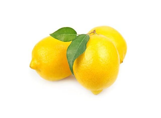 Citron Non Traités (x5)