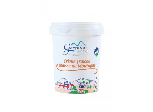 Fromage frais 500g 40%
